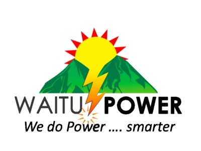 WaituPower